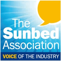 The Sunbed Association logo